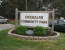 Chickasaw Park West Photo